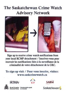 SK Crime Watch Advisory Network